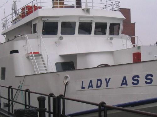 Lady Ass