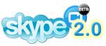 Skype v2.0 Beta
