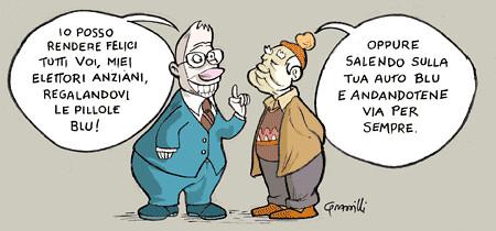 Vignetta per