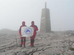 Ascensión al Pico La Maroma