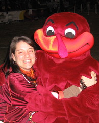 me and Hokie Bird crop