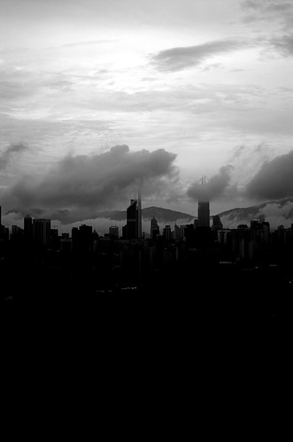 Kuala Lumpur Morning