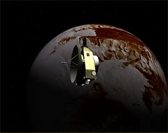 New Horizons at Pluto - Orbiter