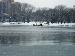 December Fishing 96