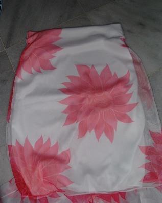 Bangkok Shopping: Cute skirt :D