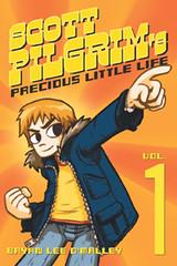 Scott Pilgrim - Precious Little Life