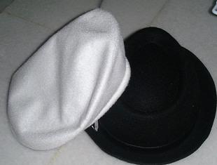 Bangkok Shopping: Sailor hat and MJ hat