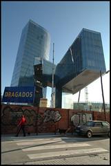 Torre Marenostrum, Barcelona
