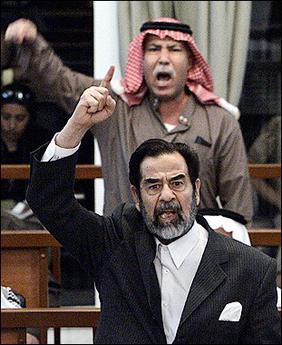 Iraq #1
