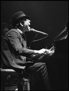 piano tom