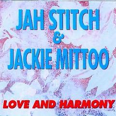 Jah Stitch & Jackie Mittoo