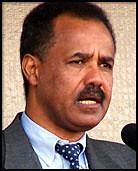 Constitution of ethiopia 1995