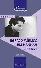 Espaço Público Hannah ArendLivros