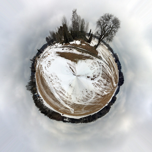 Welcome to Planet Välsta (by Steffe)