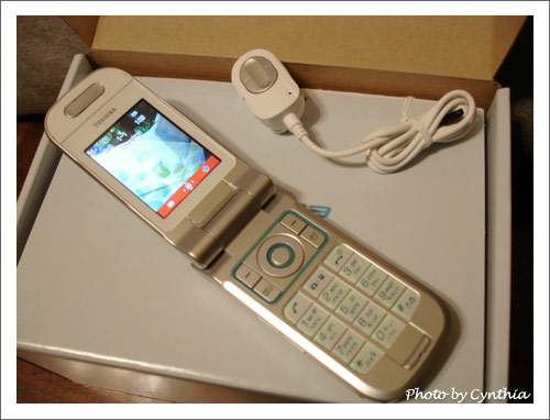 勸敗魔人的新手機