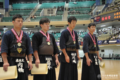 66th All Japan University KENDO Championship_140