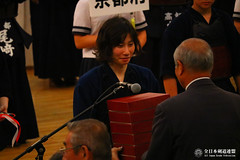 10th All Japan Interprefecture Ladies Kendo Championship_1209
