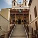Saint Virgin Mary (Hanging Church), Cairo, Egypt