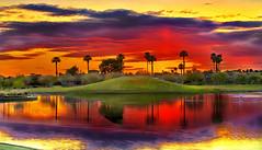 Anatomy Of A Sunset photo by jimhankey
