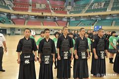 53rd All Japan DOJO Junior KENDO TAIKAI_093
