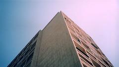 Unite d'Habitation:Marseille