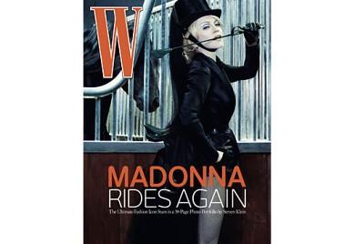 Steven Klein × Madonna
