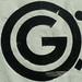 G in circle