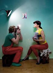 Polaroid glory by Stefan Söderström