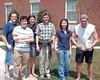 Debate Team Participates in National Forensic Tournament