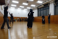 10th All Japan Interprefecture Ladies Kendo Championship_040