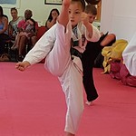 July 2018 Childrens' Grading
