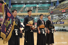 66th All Japan University KENDO Championship_145