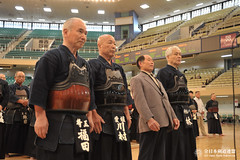 40th All Japan KOREISHA BUDO TAIKAI_070