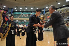 66th All Japan University KENDO Championship_142