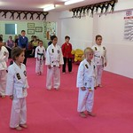 June 2018 Children's Grading