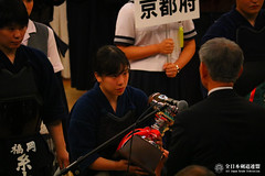 10th All Japan Interprefecture Ladies Kendo Championship_1205