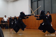 10th All Japan Interprefecture Ladies Kendo Championship_039