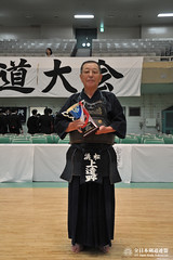 40th All Japan KOREISHA BUDO TAIKAI_084