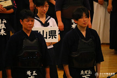 10th All Japan Interprefecture Ladies Kendo Championship_1214