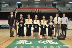 53rd All Japan DOJO Junior KENDO TAIKAI_100