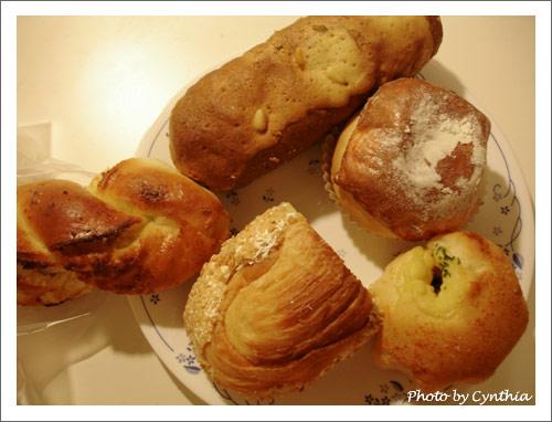 神旺大飯店‧普諾麵包坊之1