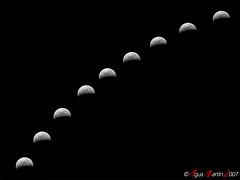 Eclipse Lunar 03 de Marzo de 2007 photo by AgusMartin