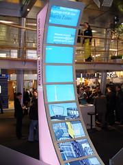 CeBIT 2007 - IBM