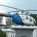 Monumen Helikopter di Lembang, Bandung