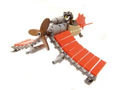 Speeder01 photo by Legohaulic