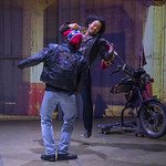 VIETGONE at Writers Theatre 19