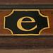 exhibition cabinet e