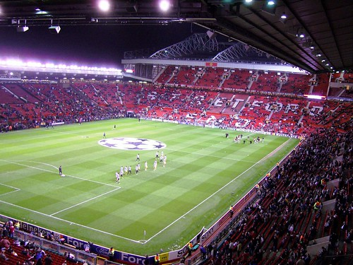 Man Utd vs Lille 011