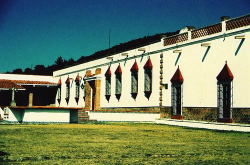 Hacienda (by El Pelos Briseño)