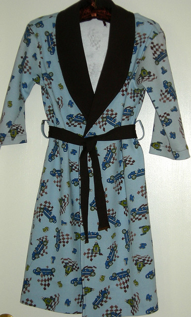 Bathrobe in Women's Robes - Compare Prices, Read Reviews and Buy